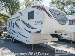 Used 2012 Keystone Laredo 266RL available in Seffner, Florida