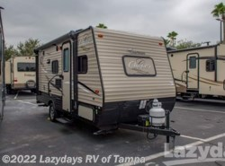 Used 2017  Coachmen Clipper 21BH by Coachmen from Lazydays in Seffner, FL