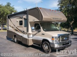 Used 2018  Winnebago Minnie Winnie Premier 22M by Winnebago from Lazydays in Seffner, FL