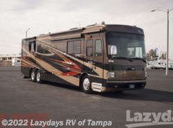 Used 2008  Monaco RV Dynasty 43 STAFFORD by Monaco RV from Lazydays in Seffner, FL
