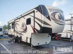 New 2018  Redwood Residential Vehicles Redwood 3821RL by Redwood Residential Vehicles from Lazydays in Seffner, FL