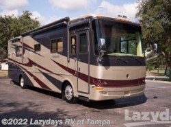 Used 2006 Holiday Rambler Ambassador 38PDQ available in Seffner, Florida