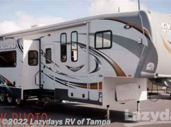 Used 2011  Heartland RV Cyclone 3950 by Heartland RV from Lazydays in Seffner, FL
