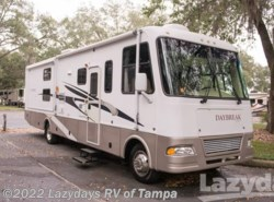 Used 2007  Damon Daybreak Sport 3276 by Damon from Lazydays in Seffner, FL