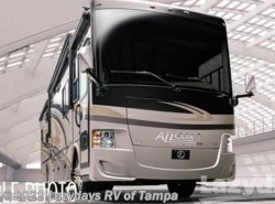 Used 2016  Tiffin Allegro Red 38QRA