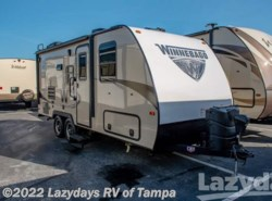 New 2018  Winnebago Micro Minnie 2108DS by Winnebago from Lazydays in Seffner, FL
