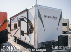 New 2018  Forest River Wildwood FSX 187RB by Forest River from Lazydays in Seffner, FL