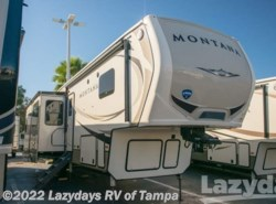 New 2018  Keystone Montana 3561RL by Keystone from Lazydays in Seffner, FL