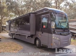 New 2018  Winnebago Horizon 40A by Winnebago from Lazydays RV in Seffner, FL