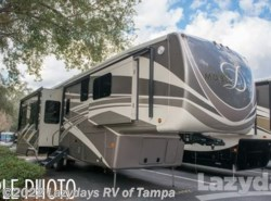 New 2018  DRV  Mobile Suite 39DBRS3 by DRV from Lazydays in Seffner, FL