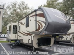 New 2018  Vanleigh Vilano 365RL by Vanleigh from Lazydays RV in Seffner, FL