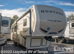 New 2018  Keystone Montana 3701LK by Keystone from Lazydays in Seffner, FL