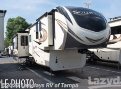 New 2018  Grand Design Solitude 384GK-R by Grand Design from Lazydays in Seffner, FL