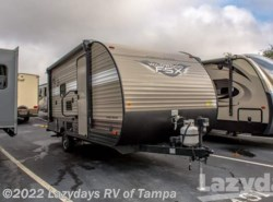 New 2018  Forest River Wildwood FSX 197BH by Forest River from Lazydays RV in Seffner, FL