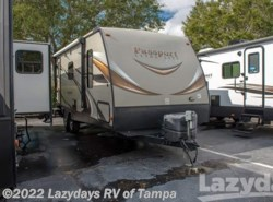 Used 2015  Keystone Passport 23RB by Keystone from Lazydays in Seffner, FL