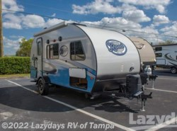 Used 2017  Forest River R-Pod 180 by Forest River from Lazydays RV in Seffner, FL