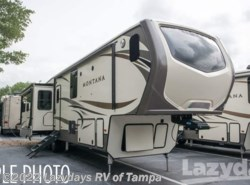 New 2018  Keystone Montana 3560RL by Keystone from Lazydays RV in Seffner, FL