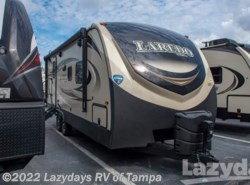 New 2018  Keystone Laredo 225MK by Keystone from Lazydays in Seffner, FL