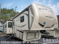 New 2018  Keystone Montana 3701LK by Keystone from Lazydays RV in Seffner, FL