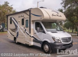 Used 2017  Thor Motor Coach Four Winds 24HL by Thor Motor Coach from Lazydays RV in Seffner, FL