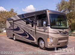 Used 2015  Thor Motor Coach Outlaw 38RE by Thor Motor Coach from Lazydays RV in Seffner, FL