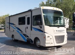 New 2019  Winnebago Vista 29VE by Winnebago from Lazydays RV in Seffner, FL