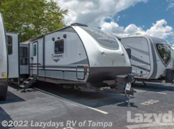 New 2019  Forest River Surveyor 33KRETS by Forest River from Lazydays RV in Seffner, FL