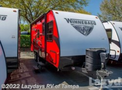New 2019  Winnebago Micro Minnie 2100BH by Winnebago from Lazydays RV in Seffner, FL