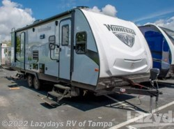 New 2019  Winnebago Minnie 2500FL by Winnebago from Lazydays RV in Seffner, FL