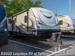 New 2018 Keystone Passport Elite 34MB available in Seffner, Florida