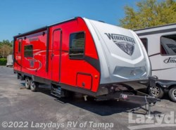 New 2019  Winnebago Minnie 2401RG by Winnebago from Lazydays RV in Seffner, FL