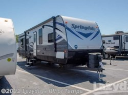 Used 2018  Keystone Springdale 311RE by Keystone from Lazydays RV in Seffner, FL