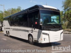 New 2018 Winnebago Horizon 42Q available in Seffner, Florida