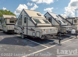 New 2019  Forest River Rockwood Premier A A122S by Forest River from Lazydays RV in Seffner, FL