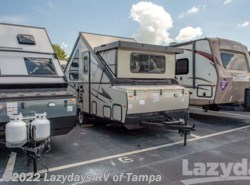 New 2019  Forest River Rockwood Premier A A213HW by Forest River from Lazydays RV in Seffner, FL