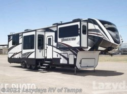 New 2018  Grand Design Momentum 354M by Grand Design from Lazydays RV in Seffner, FL