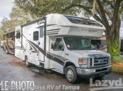 New 2019  Entegra Coach Odyssey 29V by Entegra Coach from Lazydays RV in Seffner, FL