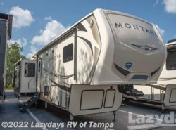 New 2018  Keystone Montana 3720RL by Keystone from Lazydays RV in Seffner, FL