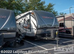 New 2019 Forest River Work and Play Toy Hauler 30WQB available in Seffner, Florida