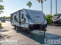 New 2019  Keystone Passport Express 239ML by Keystone from Lazydays RV in Seffner, FL