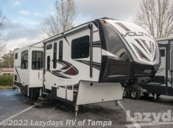 Used 2017  Dutchmen Voltage V Series 4105 by Dutchmen from Lazydays RV in Seffner, FL