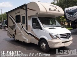 Used 2018  Thor Motor Coach Four Winds 24F by Thor Motor Coach from Lazydays RV in Seffner, FL