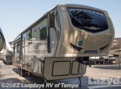 New 2019  Keystone Montana 3811MS by Keystone from Lazydays RV in Seffner, FL