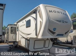 New 2019  Keystone Montana 3701LK by Keystone from Lazydays RV in Seffner, FL