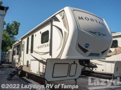 New 2019  Keystone Montana 3950BR by Keystone from Lazydays RV in Seffner, FL