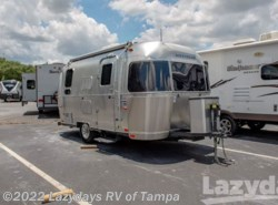 Used 2014  Airstream International SCFAAE-S1E by Airstream from Lazydays RV in Seffner, FL