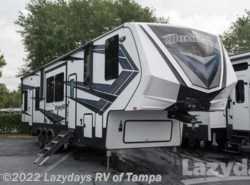 New 2019  Grand Design Momentum 381M by Grand Design from Lazydays RV in Seffner, FL