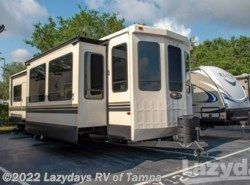 New 2019  Forest River Cedar Creek Cottage 40CCK by Forest River from Lazydays RV in Seffner, FL