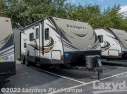 New 2019 Keystone Passport GT 2920BH available in Seffner, Florida