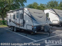 New 2019 Keystone Passport Ultra Lite 199ML available in Seffner, Florida